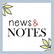 News and Notes: Free and Discounted Books!