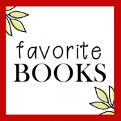 April Favorite Books