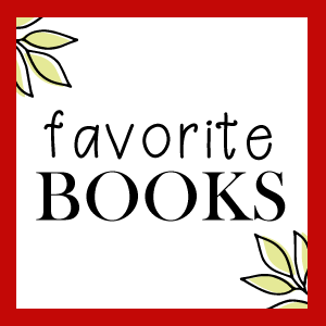 July Favorite Books