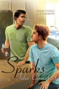 Review: Sparks by Talia Carmichael