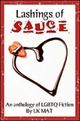 Guest Post: Short Story Writing and Lashings of Sauce