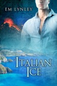 Review: Italian Ice by E.M. Lynley