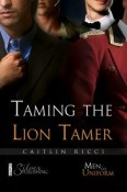 Review: Taming the Lion Tamer by Caitlin Ricci