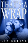 Review: That's a Wrap by Liz Borino