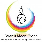storm moon press logo