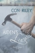 Review: Aiden's Luck by Con Riley