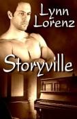Review: Storyville by Lynn Lorenz