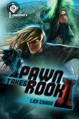 Review: Pawn Takes Rook by Lex Chase