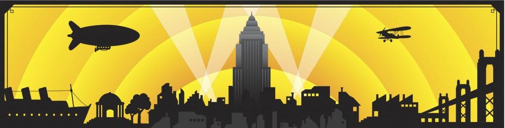 Wilde City Press Banner