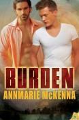 Review: Burden by Annmarie McKenna