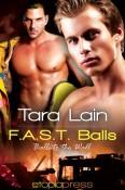 GRL Countdown Guest Post and Giveaway: Tara Lain