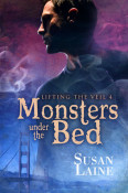 Review: Monsters Under the Bed by Susan Laine
