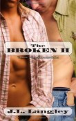Review: The Broken H by J.L. Langley
