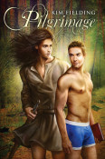Review: Pilgrimage by Kim Fielding