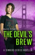 Review: The Devil's Brew by Rhys Ford