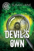 Devil's Own  (The Wheel Mysteries #2)
