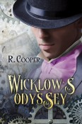 Review: Wicklow's Odyssey by R. Cooper