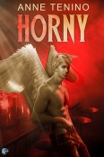 Review: Horny by Anne Tenino