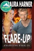 Review: Flare-Up by Laura Harner