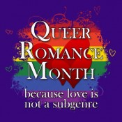 QueerRomanceMonth