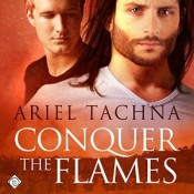 Conquer the Flames audio