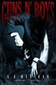 Guns n' Boya Book 1, Part 1