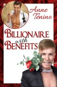 Review: Billionaire with Benefits by Anne Tenino