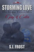 Review: Storming Love: Gage and Collin by S.J. Frost