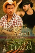 Review: Blake's Home by Cheryl Dragon