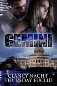 Review: Gemini by Clancy Nacht and Thursday Euclid