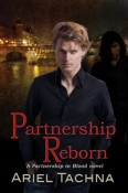 Review: Partnership Reborn by Ariel Tachna