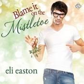blame it on the mistletoe audio