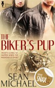 Review: The Biker's Pup by Sean Michael