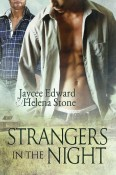 Review: Strangers in the Night by Jaycee Edward and Helena Stone