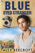 Blue Eyed Stranger by Alex Beecroft