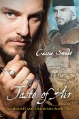 Taste of Air by Cassie Sweet