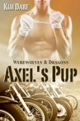 Review: Axel's Pup by Kim Dare