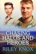 Review: Chasing Halos and Heroes by Riley Knox