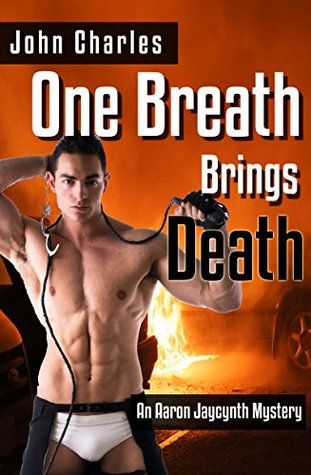Review: One Breath Brings Death by John Charles