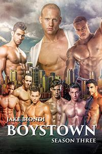 Review: Boystown (Season Three) by Jake Biondi