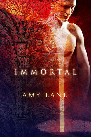 Review: Immortal by Amy Lane