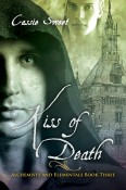 Kiss of Death by Cassie Sweet
