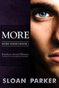 Throwback Thursday Review: More by Sloan Parker