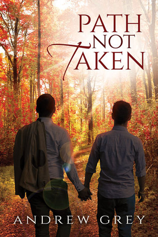 Review: Path Not Taken by Andrew Grey