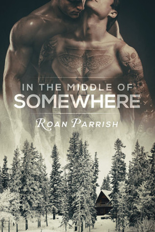 Review: In the Middle of Somewhere by Roan Parrish