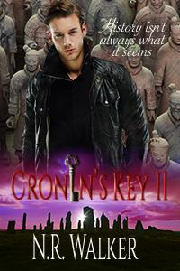 Review: Cronin's Key II by N.R. Walker