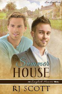 Review: The Summer House by R.J. Scott