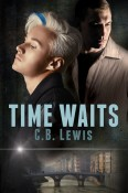 Time Waits by C. B. Lewis