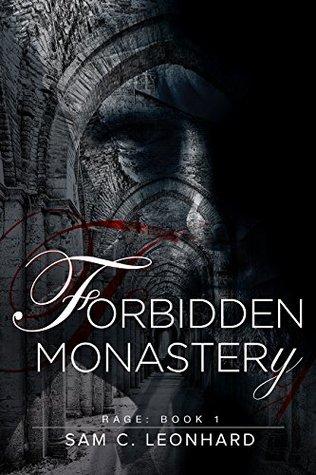 Review: Forbidden Monastery by Sam C. Leonhard