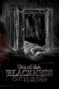 Throwback Thursday Review: Out of the Blackness by Carter Quinn